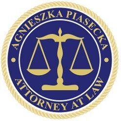 Clearwater, Florida, Polish, Attorney, Lawyer, Polski, Prawnik, Adwokat, Floryda, USA, Agnieszka Piasecka, Aga Piasecka, Piasecka Law